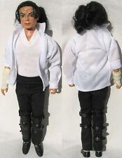 Michael Jackson Poupée BLACK OR WHITE Non-singing Doll Puppe 1995