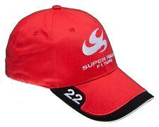 CAP Formula One 1 Super Aguri F1 Team New! Sato Red