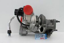 Turbocharger Z28NEL Z28NET B284L B284R LP9 2.8 V6 Opel Saab 55569051 New Part