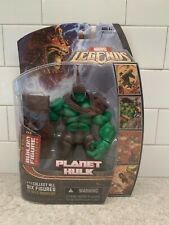 Marvel Legends Exculsive Planet Hulk Annihilus B.A.F. Figure
