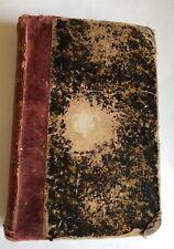BRILLAT-SAVARIN PHYSIOLOGIE  DU GOUT PHYSIOLOGY OF TASTE 1879 EDITION