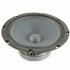 QTX Sound 902.527 8 Inch Replacement Speaker Driver 200w