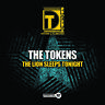 The Tokens, Tokens - Lion Sleeps Tonight [New CD] Manufactured On Demand