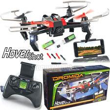 NEW Dromida HoverShot FPV 120mm Drone w/Camera RTF DIDE0008 Blade Glimpse
