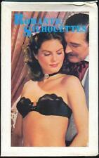 Nylon Vintage Bras for Women