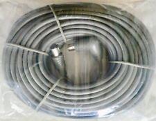 10 Mtr  CCTV Camera Coax  Extension Cable Video Security DVR Coaxial Lead