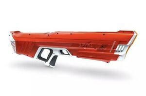 Spyra Two Water Gun RED World's Strongest TikTok In Hand Ready To Ship!