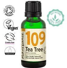 Naissance Teebaum Bio 30ml 100 Naturreines ätherisches Teebaumöl