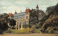 POSTCARD    ISLE  OF  MAN  DOUGLAS  The  Palace