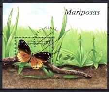 Papillons Sahara (26) bloc oblitéré