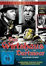 Das Wirtshaus von Dartmoor * DVD Spielfilm Klassiker Heinz Drache Pidax Neu Ovp
