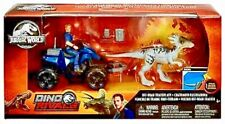 Mattel Jurassic World Dino Rivals OWEN OFF-ROAD TRACKER ATV DRACOREX IN STOCK