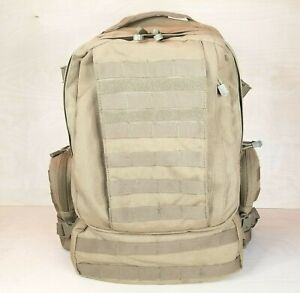 Condor 3 Day Assault Pack Backpack 125 Tan