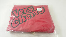 """Rare Vintage Jelly Belly 24"""" Inflatable Jellybean """"Very Cherry"""" SEALED! UNUSED!"""