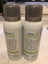 Lot Of 2 Home™ Prewash Spray (12.3 oz) #110403 The ultimate stain remover