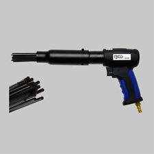 BGS 8540 Druckluft Lack Rost Entferner Lackentferner Nadelentroster Entroster