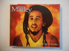 BOB MARLEY : WHY SHOULD I / EXODUS ♦ CD SINGLE PORT GRATUIT ♦