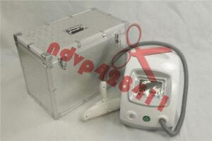 Laser Tattoo Removal Machine YAG Beauty Machine 1064nm/532nm 110V