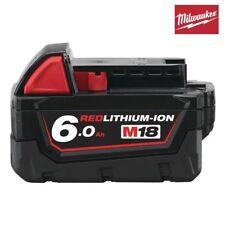 Batterie 18V 6Ah Milwaukee M18B6