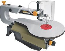 """NEW ROCKWELL RK7315 """"SHOP SERIES"""" PORTABLE 16 INCH ELECTRIC SCROLL SAW KIT"""