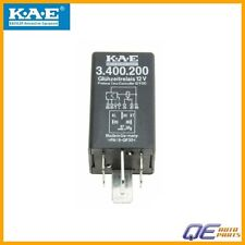 Audi 4000 5000 VW Dasher Rabbit Rabbit Pickup Vanagon Diesel Glow Plug Relay