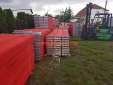 Gerüst 175 qm Typ Plettac/Kompatibiles Baugerüst Fassadengerüst NEU