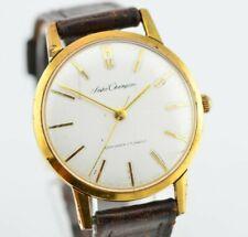 J101 Vintage Seiko Champion Gold Mechanical Watch J14082 Original JDM Japan 55.1