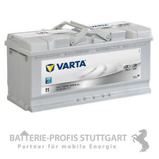 Varta Autobatterie 12V 110Ah 920A I1 NEU