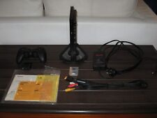 Sony Playstation 2 Console, Logitech Wireless, LED Stand Bundle