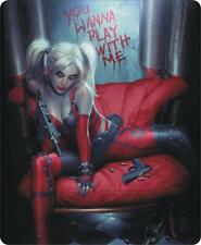 Harley Quinn Japanese Anime Cartoon Comic Gaming Mouse Pad