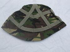 Cover Combat Helmet GS MK6 woodland DP,Helmbezug DPM,Gr. Regular (S-M)