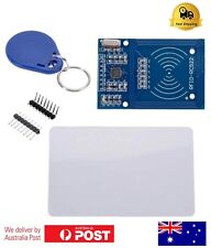 RC522 RFID Card Reader Module For Arduino/ Raspberry Pi - SYDNEY FAST SHIPPING