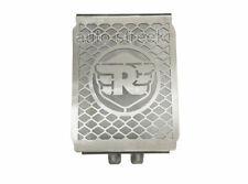 Royal Enfield Twins Interceptor 650 cc Stainless Steel Radiator Grill