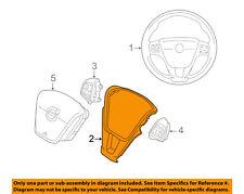 VOLVO OEM 11-18 S60 Steering Wheel-Bezel 31390459