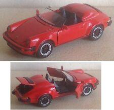 NZG n° 327 Porsche Speedster 1/43ème pour pièces