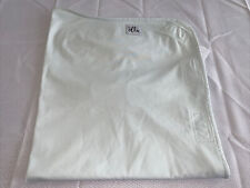 The Ollie Swaddle - Sky (Light Blue) With Laundry Bag In Great Condition