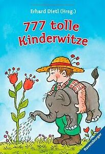 777 tolle Kinderwitze | Buch | Zustand gut