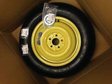 MITSUBISHI ASX Kit roue de secours,