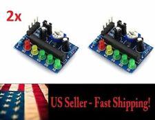 2 PC KA2284 Audio or Battery Power level indicator Indicator Pro module