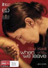 When We Leave (aka Die Fremde) (DVD) - ACC0215