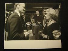 Candid Bette Davis VINTAGE DBW PHOTO 720A
