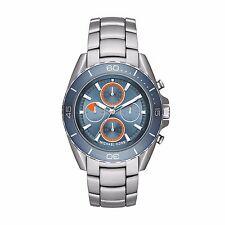 Authentic Michael Kors MK8484 JetMaster Chronograph Matte Men's watch