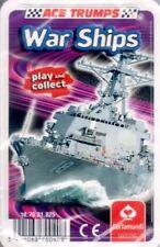 War Card Games & Poker