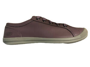 KEEN Lorelai Sneaker Shoe Loafers Purple Size 5