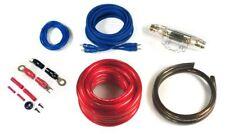 Renegade REN 35 KIT 35mm² Kabelkit für Verstärker Wirekit Anschluss Set