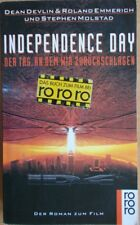 Independence day : der Roman zum Film = Der Tag, an dem wir zurückschlagen.
