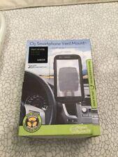 Bracketron Bt1-636-2 O2 Smartphone Vent Mount