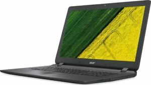 ACER Aspire ES1-732-P5SK 17,3 Zoll HD+ 1 TB 8 GB RAM Pentium N schwarz B-Ware