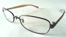 DESIGNER GLASSES FRAMES BY PAUL SMITH - PS1008 SIZE 51 17 130 - NEW & AUTHENTIC