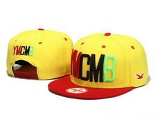 SnapBack YMCMB cap Mode blogueros Last Kings obey Supreme MMG Ovoxo tisa Dope New